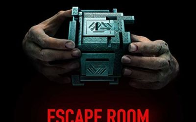 Don't worry, we are nothing like the Escape Room movie!