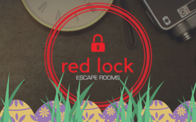 Easter Holidays at Red Lock Escape Rooms