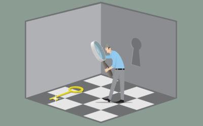 ESCAPE ROOM CHALLENGE