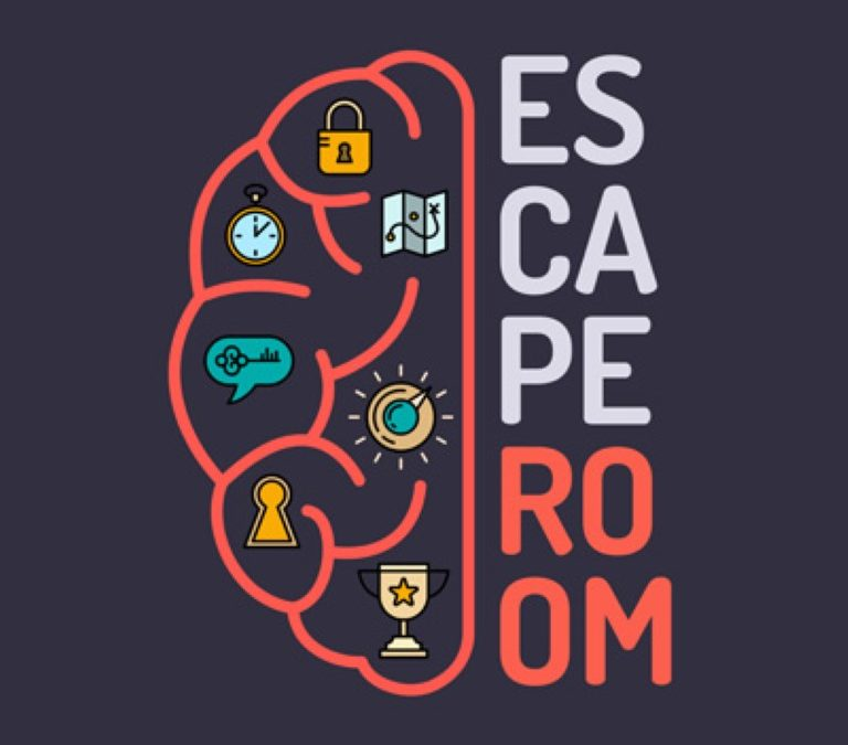 Escape room alternative to Strike at Sunshine Coast