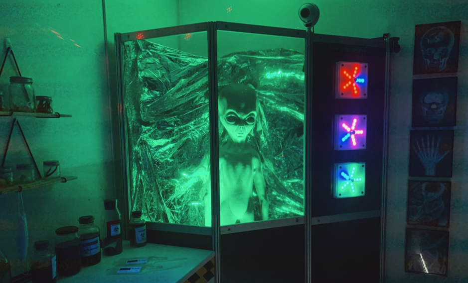 Escape Room Experience